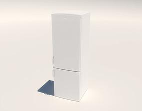 3D dae Refrigerator