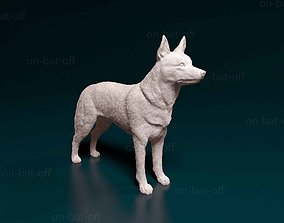 Kelpie 3D printable model