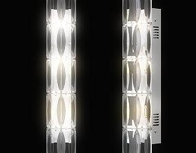 3D model 722620 Limpio Lightstar Sconce