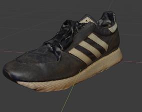 3D Adidas shoes