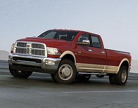 Dodge RAM 3500 HD 2011 3D