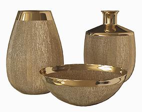 vases 005 3D model