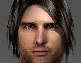 Tom Cruise 2 0 3D