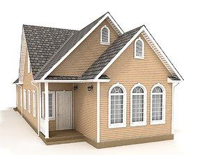 Cottage 86 3D