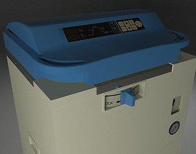Autoclave 3D