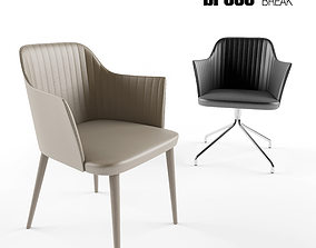 3D model BROSS Break armchair
