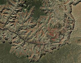 Colorado River 3D model