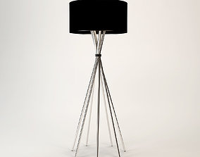 3D RoMi Lima XL Floor Lamp