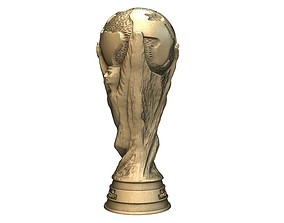 3D printable model World Cup