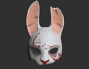 3D print model The Huntress from Dead By Daylight
