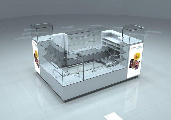 Small shop - Rubashka
