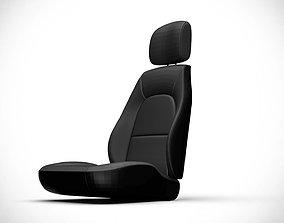 3D model Seat v19