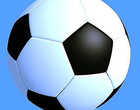 Free Foot Ball 3D
