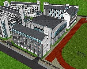 Region-City-School 01 3D