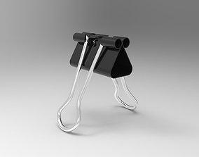 binder 3D print model