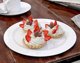 cake 17 AM151 3D model