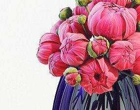Flowers 3 3D