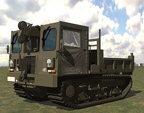 3D JGSDF Material carrier 2set