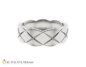 3D print model gift N069 Wedding ring