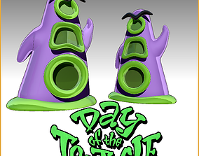 Day of the Tentacle 3D printable model