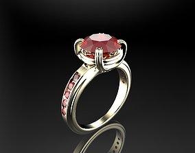 ring 3d print model J147