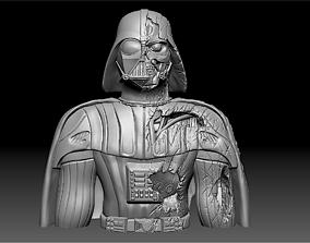 Darth Vadenator 3D printable model