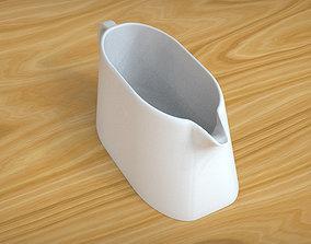 Gravy Boat 2 3D asset