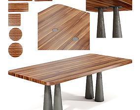 Bonaldo Still table 3D