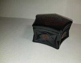 Casket The Witcher 3D printable model