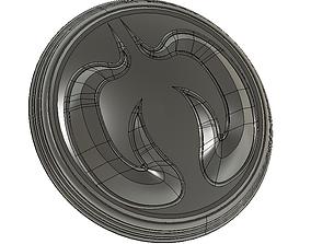 3D printable model Soul Calibur - Sohpitia Shield