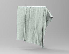 Cloth FBX 686 3D model