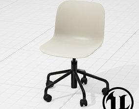 Magis Troy Chair UE4 3D model