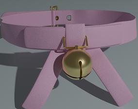 3D model Kitty Choker