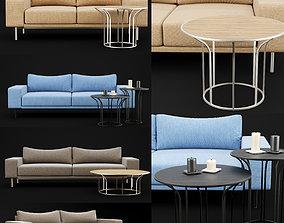 Sofa piu BT Design 3D