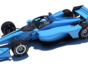 3D Indycar 2020 - Road version