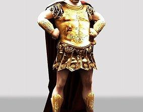 3D model Caesar