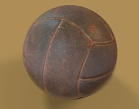 Ball Sports Football Basketball 3D model