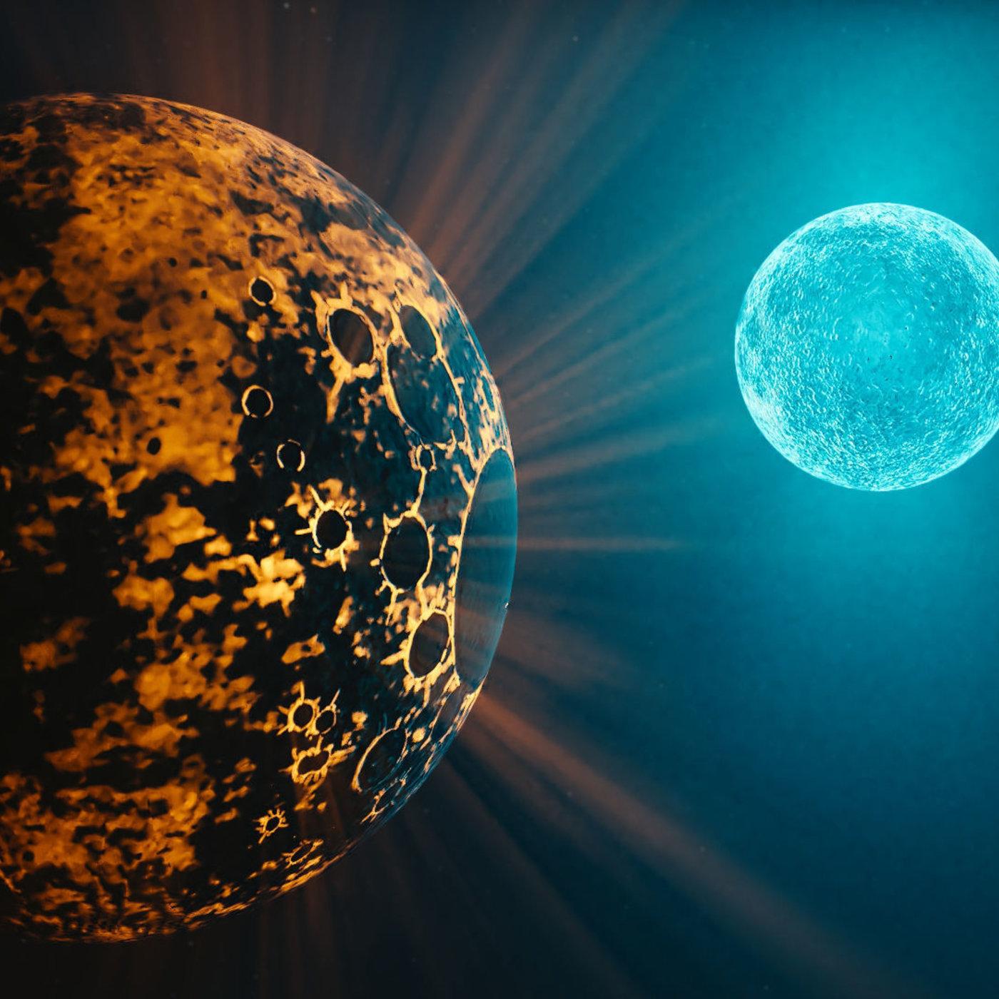 Fantasy Planets