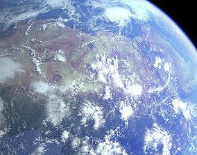 Earth 3dModel
