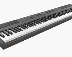 Digital Piano 3D