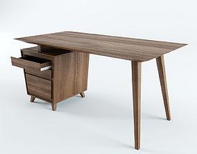 3D model Desk at Office