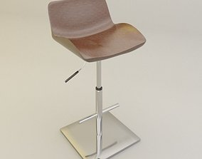 3D Burny chair