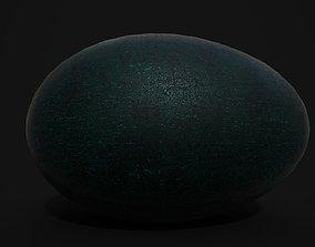 Emu Egg 3D model