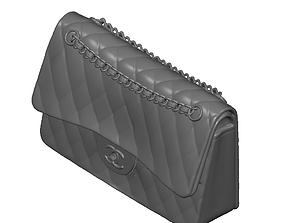 chanel bag type2 3d printing model
