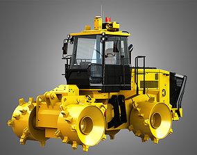 816K Vehicle 3D
