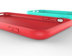 3D print model iphone 8 and 8 plus case Original 1