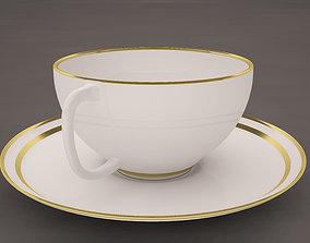 3D print model TEA CUP