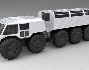 SHERP the Ark 10x10 3D