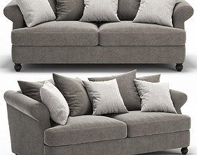 Dantone Bove Sofa 3D model