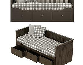 Couch Hemnes IKEA 3D model